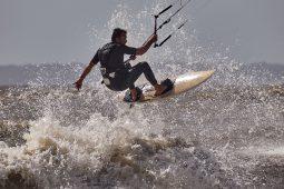 Inconnu, Inconnu027, Sport, Kitesurf