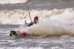 Maitres du vent, Jean-Francois Allaire, Sport, Kitesurf