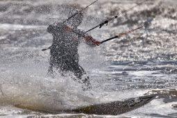 Maitres du vent, Sport, Kitesurf, Pascal Rougeron