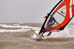 Sport, Windsurf, Maitres du vent, Stephane Vannier