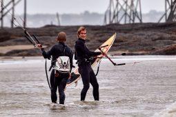 Yves Gondre, Maitres du vent, Eric Fomberteau, Sport, Kitesurf