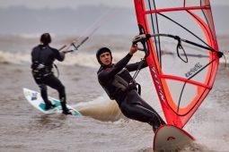 Inconnu, Serge Bodet, Maitres du vent, Inconnu374, Sport, Windsurf, Kitesurf