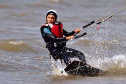 Matis Papin, Maitres du vent, Sport, Kitesurf