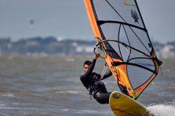 Inconnu, Inconnu411, Sport, Windsurf