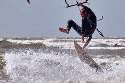 Inconnu, Inconnu035, Sport, Kitesurf