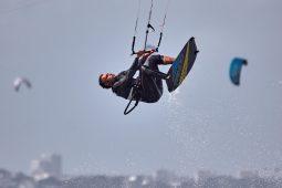 Inconnu, Inconnu106, Sport, Kitesurf