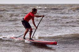 Sport, Yves Gondre, Maitres du vent, Paddle