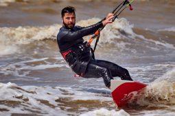 Yann Onillon, Maitres du vent, Sport, Kitesurf