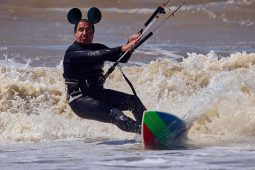 Eric Fomberteau, Maitres du vent, Sport, Kitesurf, Mickey
