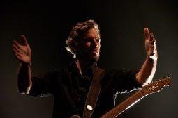 Concert, Lucien Chéenne