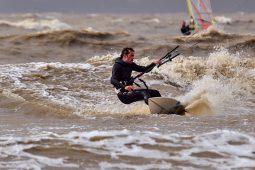 Maitres du vent, Yves Gondre, Sport, Kitesurf