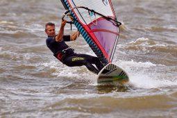 Sport, Windsurf, Maitres du vent, Marc Breton