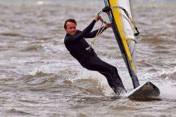 Maitres du vent, Rodolphe Hegron, Sport, Windsurf
