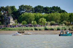 Débord de Loire, Evenement, Bateau, Chalutier