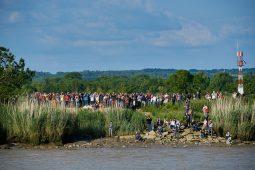 Débord de Loire, Evenement