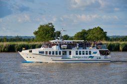 Débord de Loire, Evenement, Bateau, Nevez Amzer