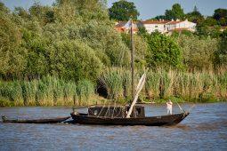 Débord de Loire, Evenement, Bateau, Libertés