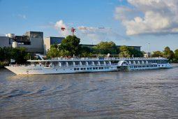 Débord de Loire, Evenement, Bateau, Loire Princesse