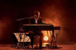 Concert, Thomas Doucet & the G lights